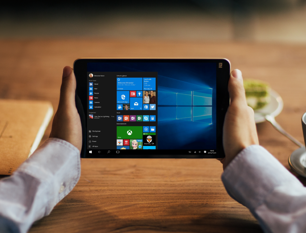 Photo of 10 Windows First Touch: Xiaomi Introduces 2 Mi Pad Tablet