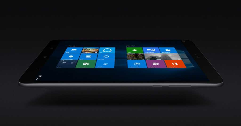 It will be very interesting to see how Xiaomi's first experience with Microsoft's new system feels