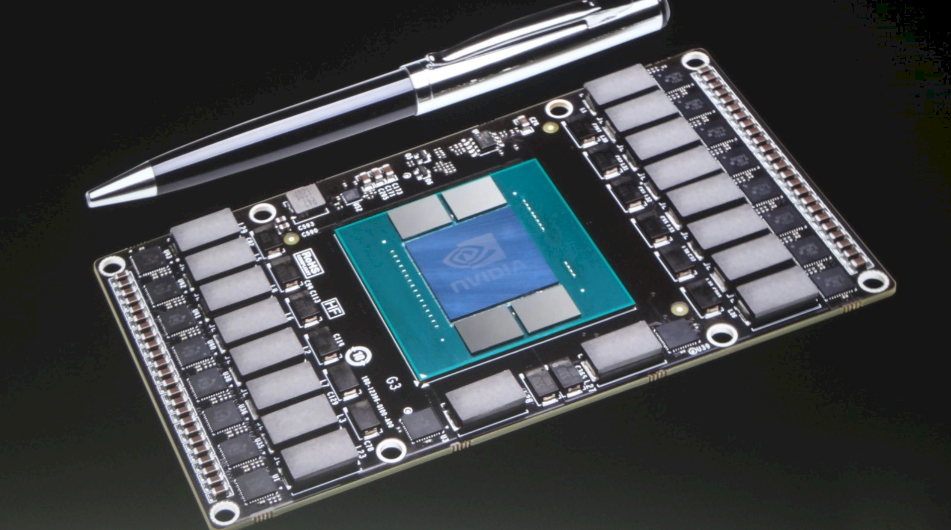 Photo of NVIDIA confirms: Pascal cores with HBM2 memory volume and bandwidth not yet seen