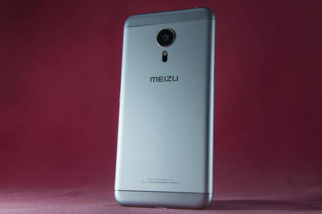 Photo of the best Chinese of all? The formidable Meizu PRO 5 smartphone arrives in Israel