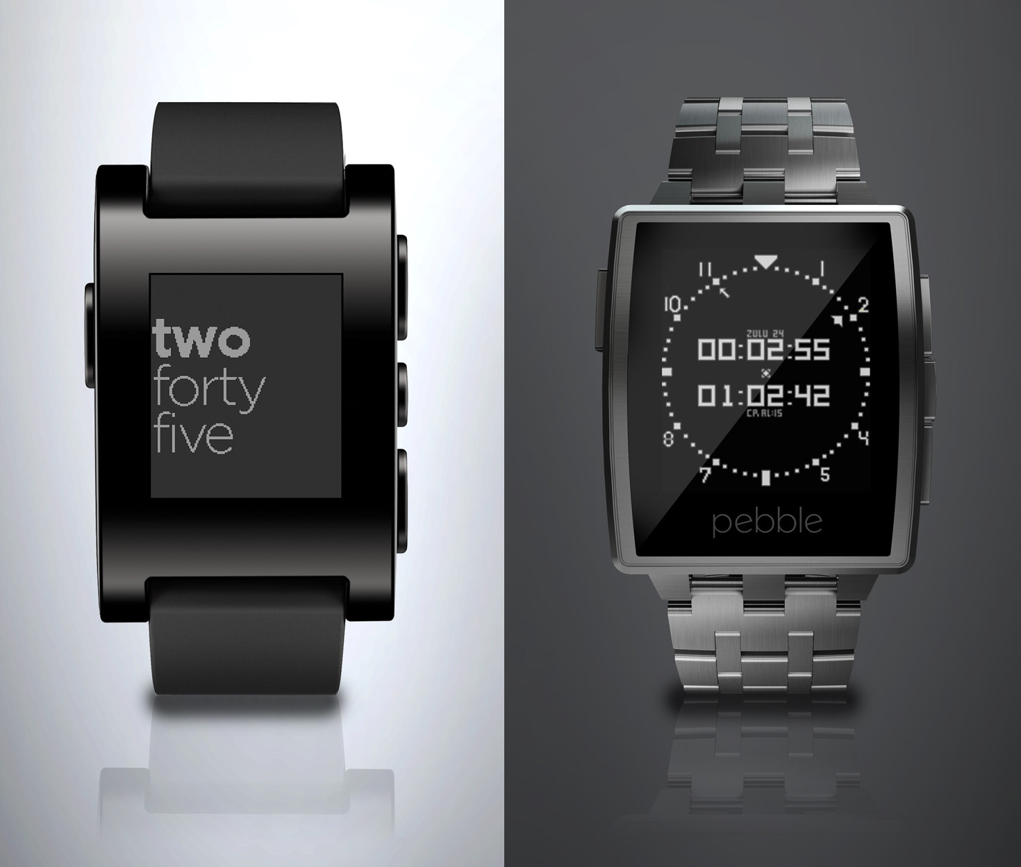 Photo of Pebble smart watches at cool prices, now on Amazon