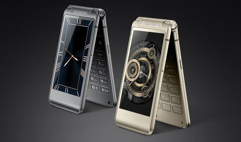Photo of hardware 2015, Luke 2005: Samsung launches a strange and powerful oyster smartphone