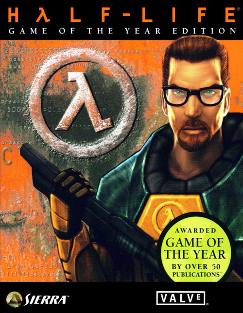 Half Life was a successful and successful game. Very successful