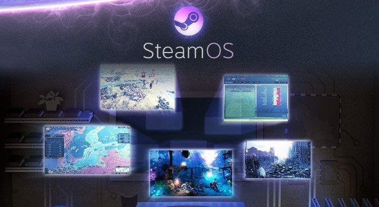 Photo of the launch at the door: Will the Steam OS bring the biggest gaming news?