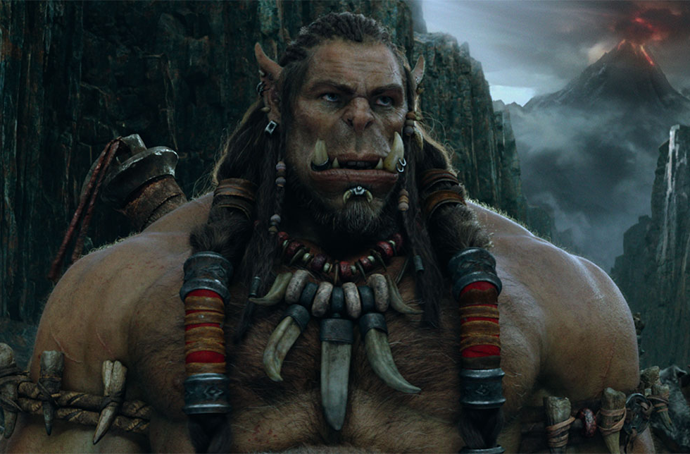 Photo of the first official trailer for a Warcraft movie is already here, and it's impressive