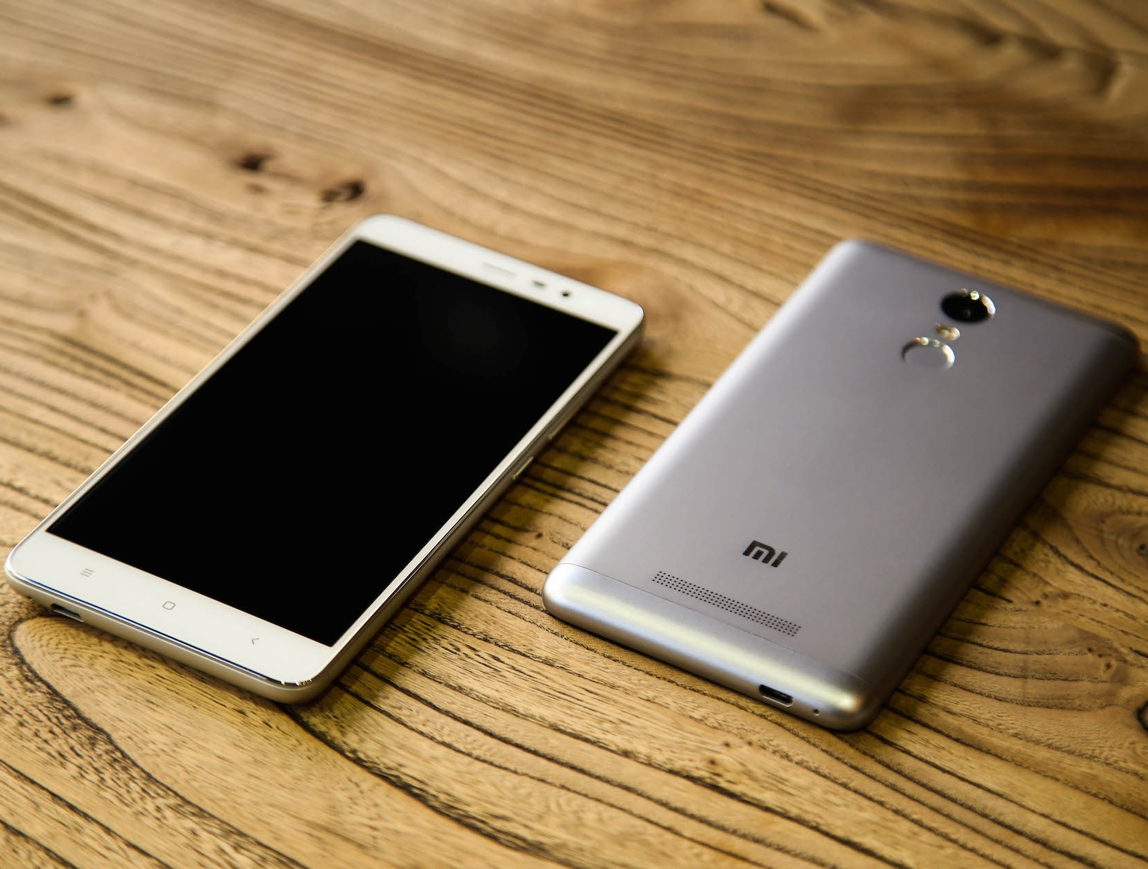 Photo of We ran out of titles: Xiaomi's Redmi Note 3 is an unprecedented device
