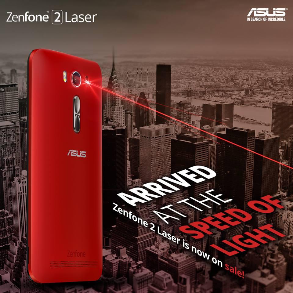 לאסוס יש כיום דגם של ה-Zenfone 2 עם 4GB של זכרון RAM ותג מחיר של 230 דולר בלבד - אבל אם אתם מתעקשים לא ללכת על מכשיר עם מעבד של אינטל מסיבה זו או אחרת, ה-Zenfone 2 Laser הוא אחת מההצעות הטובות ביותר בשוק