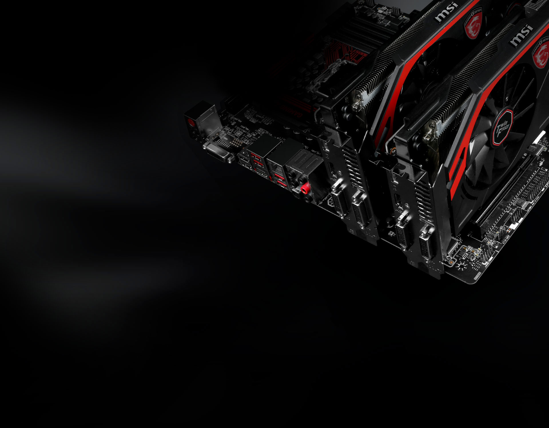 Photo of motherboard in review: The new MSI is simply beautiful