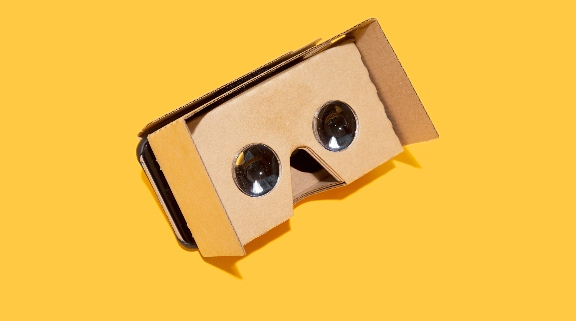 Photo of Google's new app allows you to take virtual reality pictures