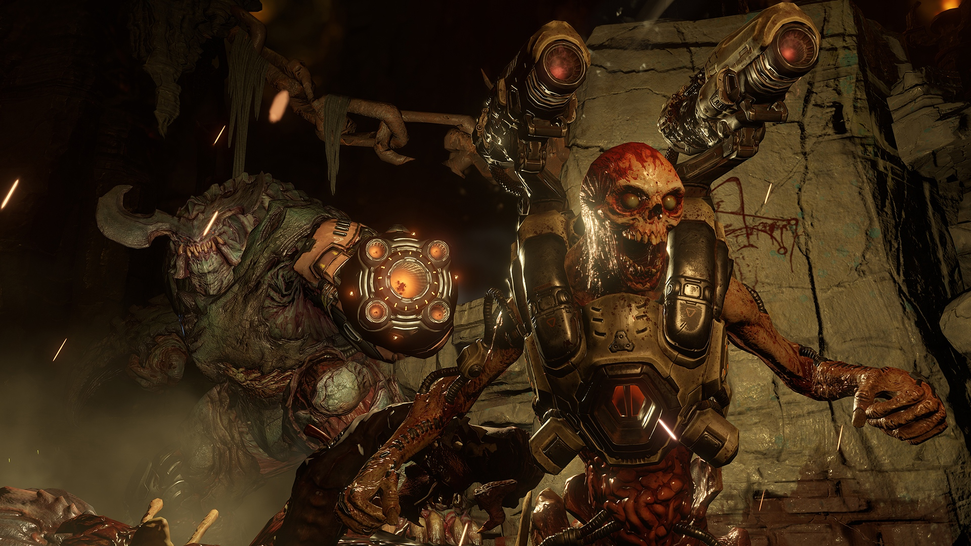 Photo of Alpha by surprise: Agile players have gained early access to the new Doom