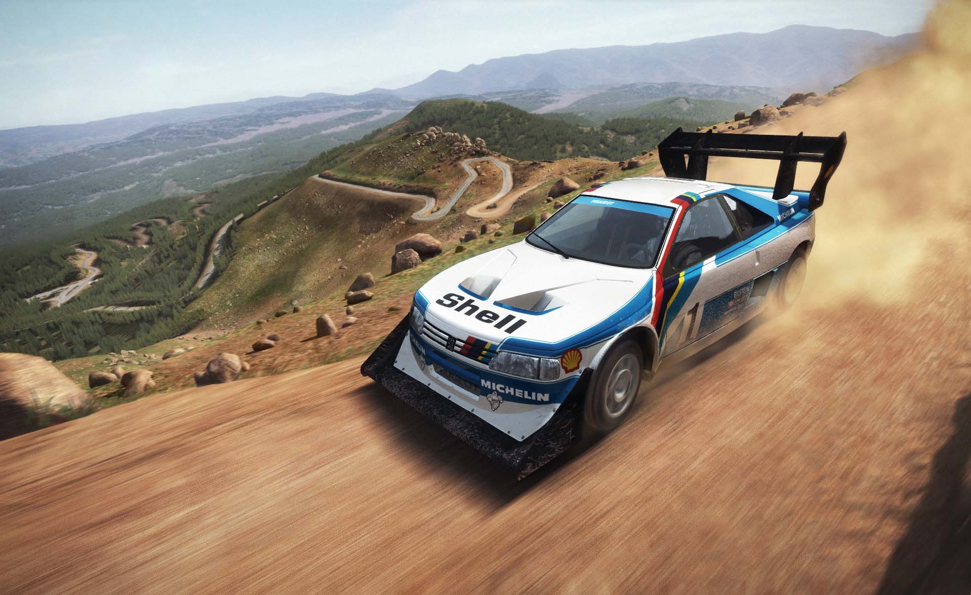 Photo of Returning to the Roots and Enjoying: Dirt Rally has been officially launched and is very much appreciated
