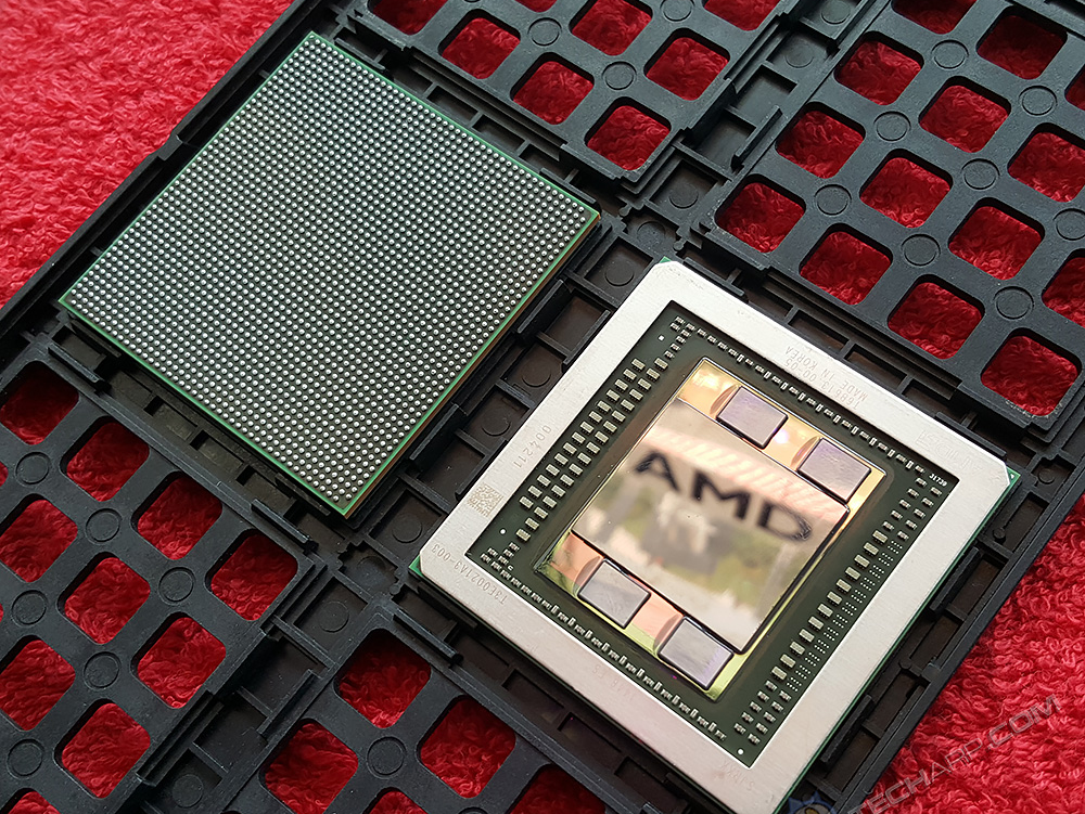 Photo of AMD will reveal the Radeon Fury X2 card soon