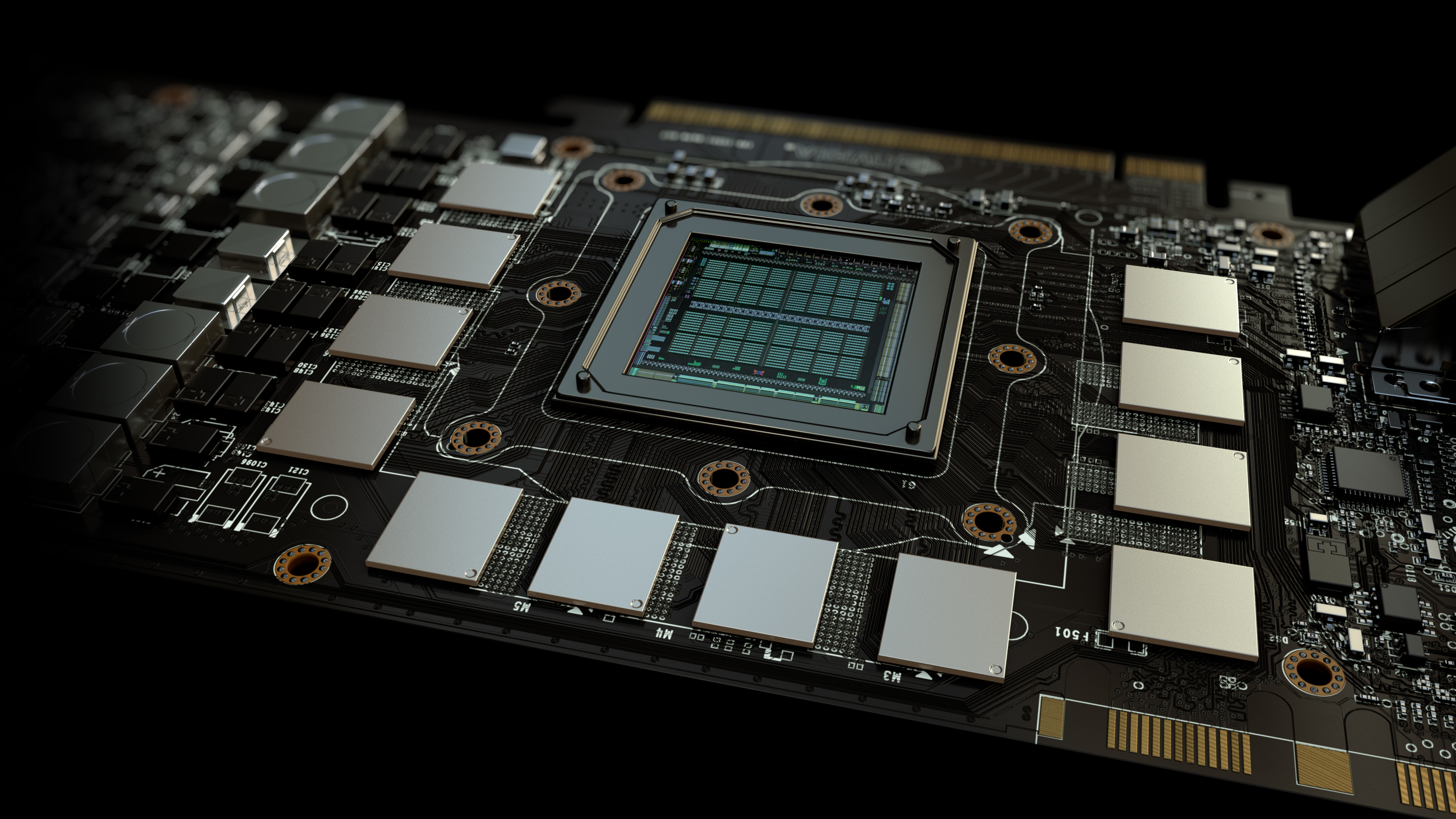 Photo of NVIDIA's popular video card price cuts?