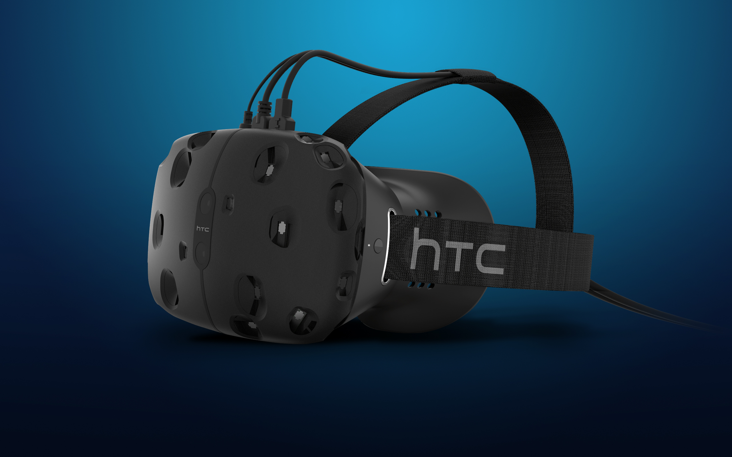 Photo of HTC promise to unveil a major technological breakthrough in virtual reality