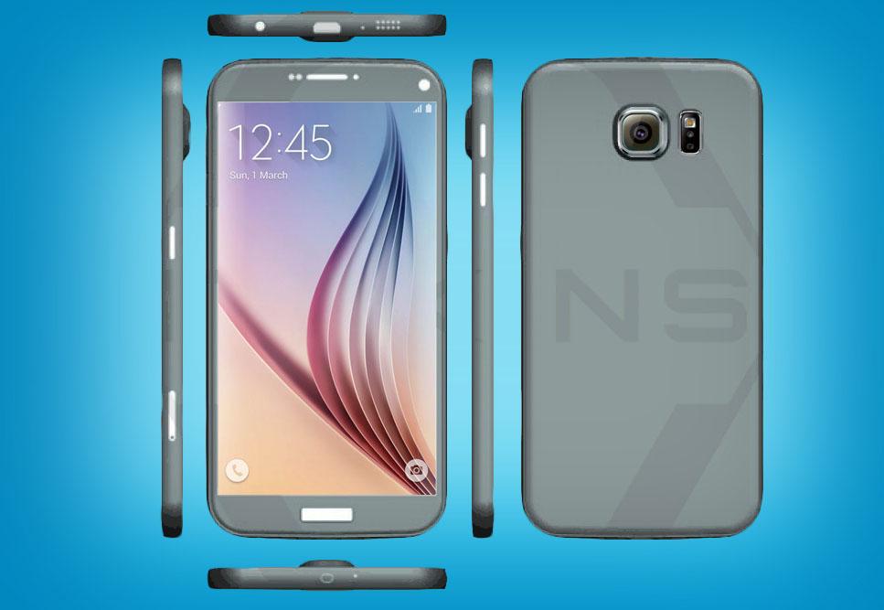 Photo of הצצה ראשונה ל-Galaxy S7, ולפאבלט אשר ילווה אותו