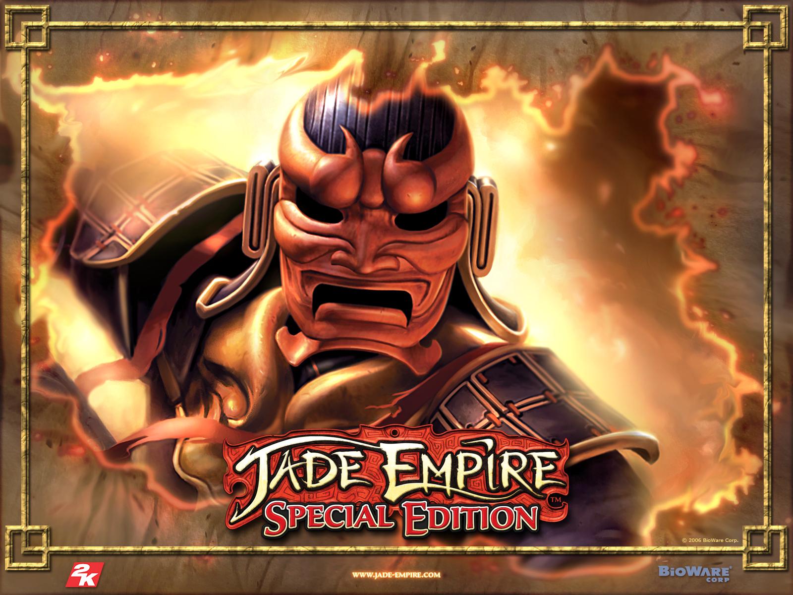 Photo of באהבה מ-EA: בואו לקבל את המשחק Jade Empire חינם