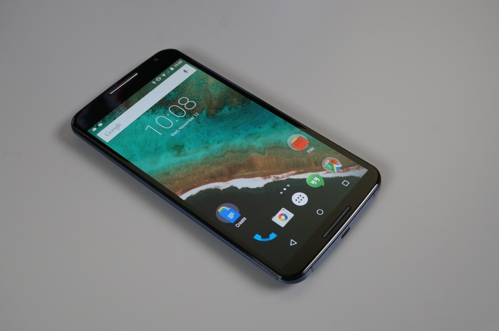 Photo of Last time? The Nexus 6 is available at bargain prices in Amazon United States