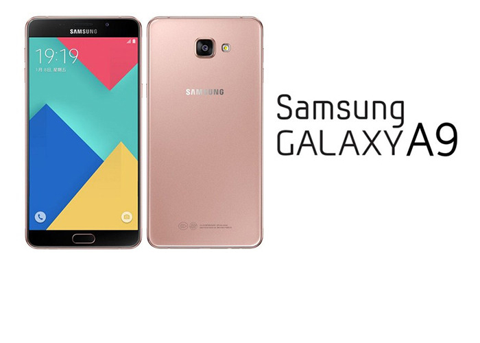 Photo of Samsung Galaxy A9: Price and performance are revealed