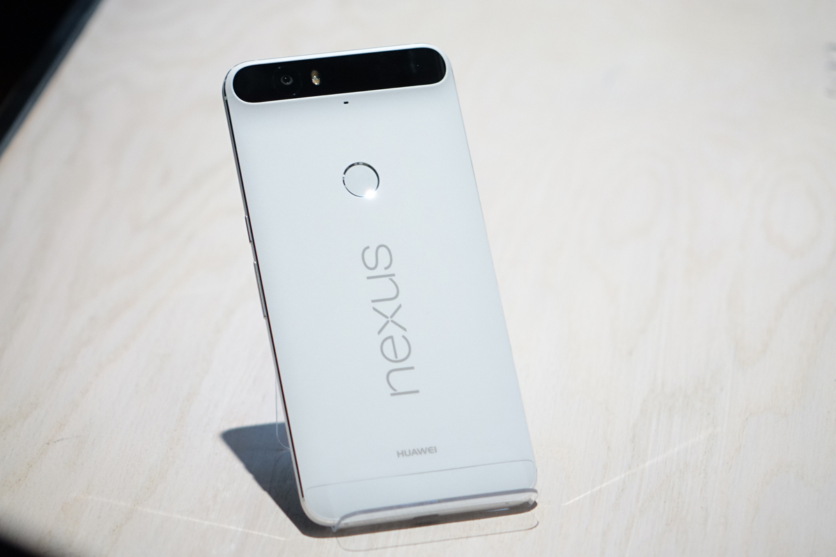 Photo of Google Fragrance: The Huawei Nexus 6P arrives in Israel on official import