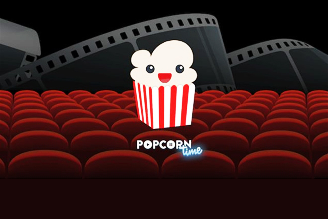 Photo of Popcorn Time returns to the community version