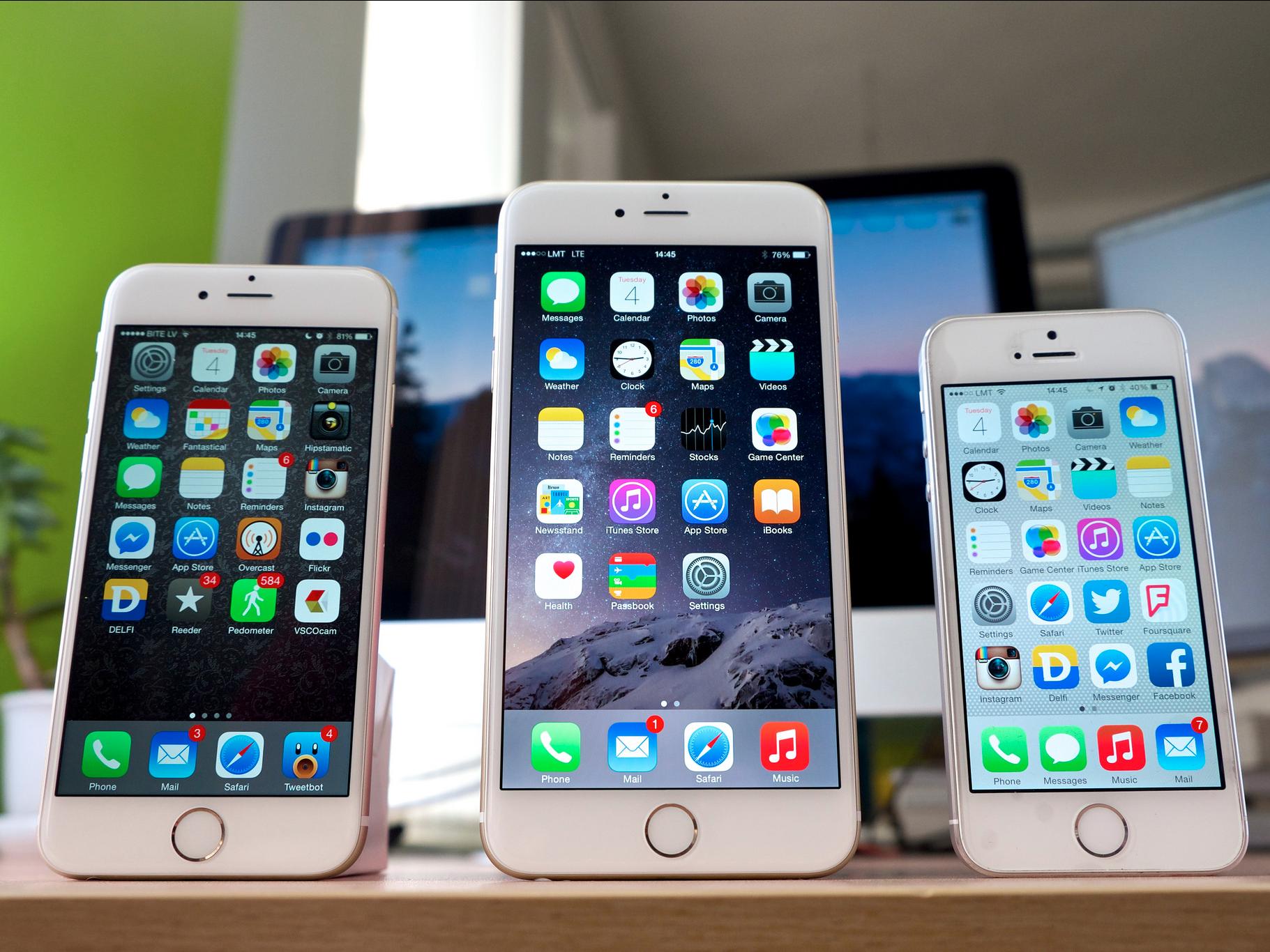 Photo of דיווחים: אייפון מוזל חדש מגיע בתחילת שנת 2016