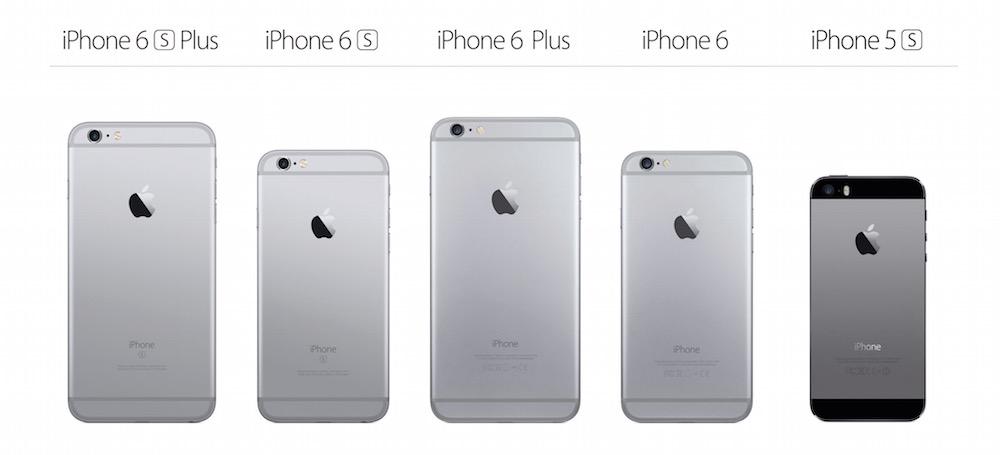 הדגם החדש עתיד להיות דומה במימדיו לאייפון 5S. האם הוא יהיה דומה לו גם במראה?