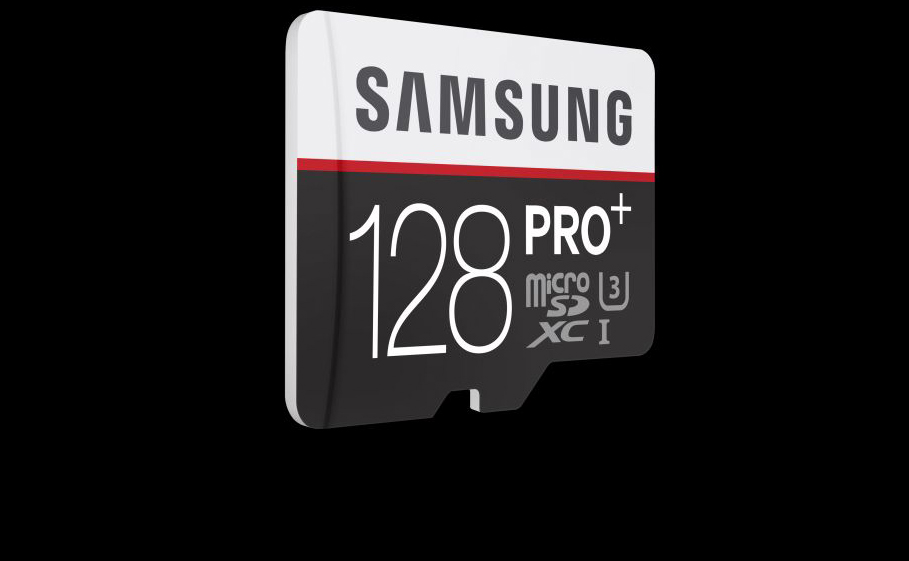 Photo of minimum size, maximum speed: Samsung launches high performance microSD card