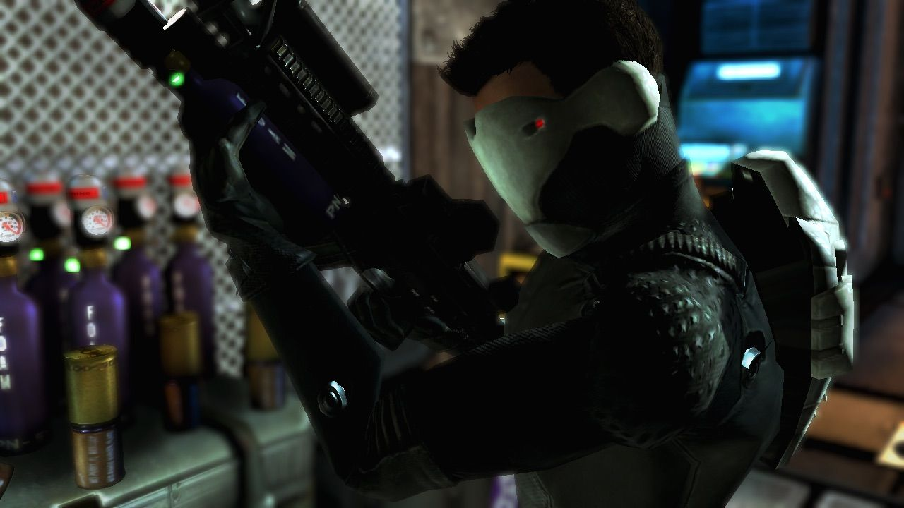 Photo of Another free game: Shadow Complex lands on PCs and is available for free