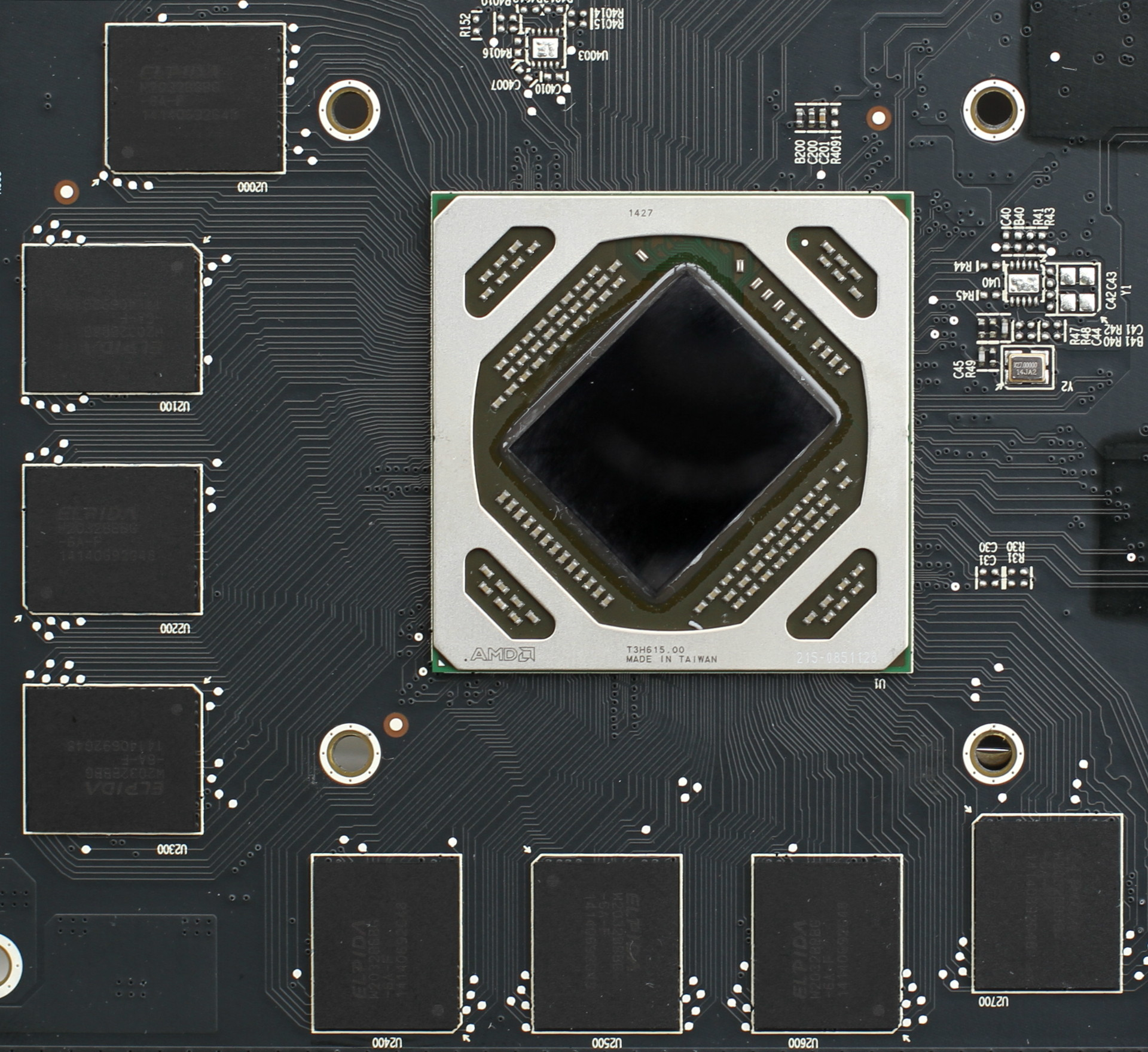 Photo of There is another potential: AMD confirms that the Tonga core has a wider memory interface