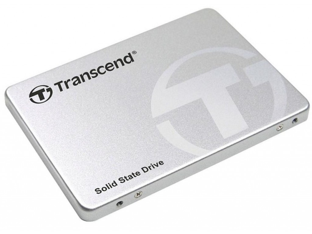 Photo of Just Today: Transcend's SSD drive at a very low price