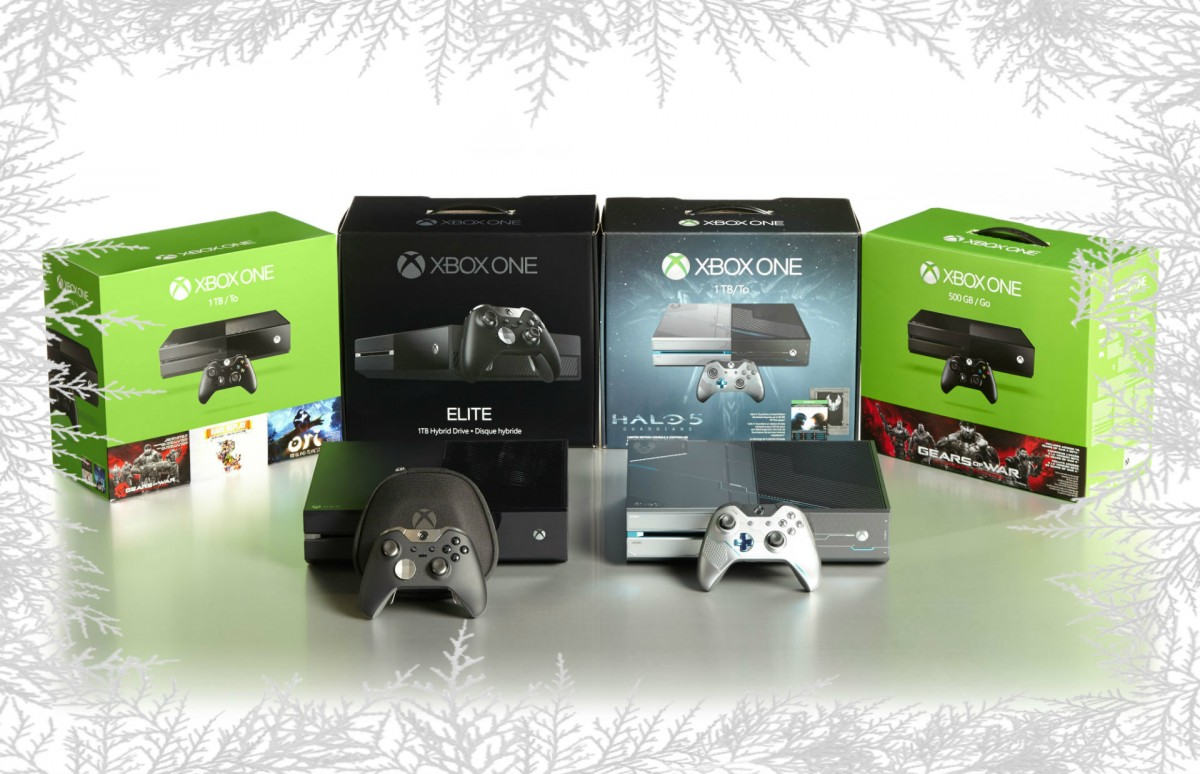 Photo of Line Rectifiers: The Xbox One console is also available for a temporary offer