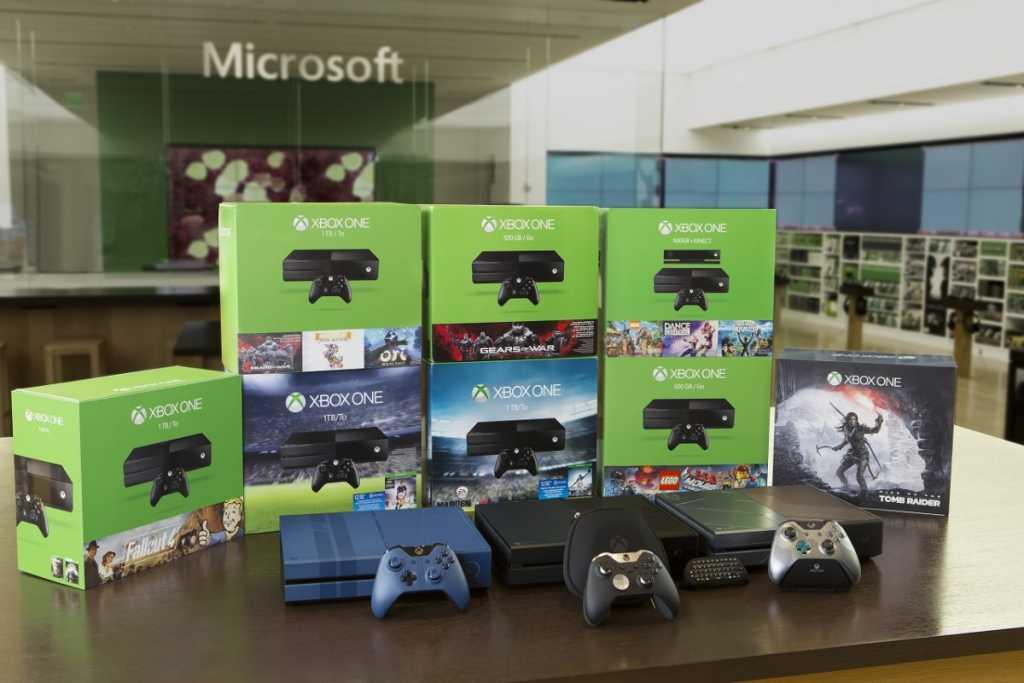 מעדיפים PS4 או Xbox One? עכשיו זה הזמן להחליט