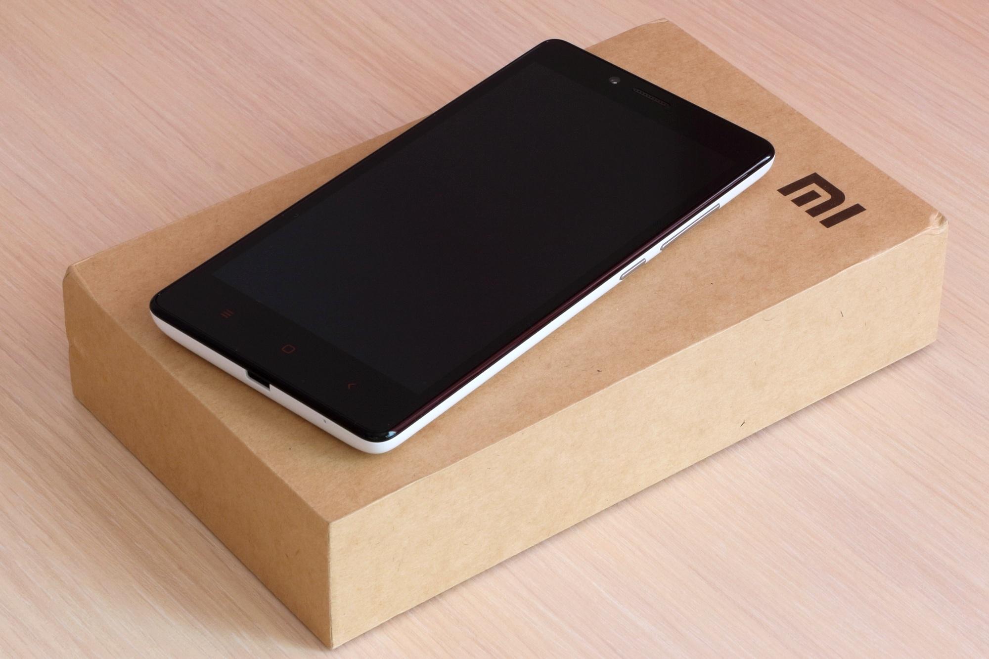 Photo of הצצה ראשונה לשובר השוק הבא מבית Xiaomi