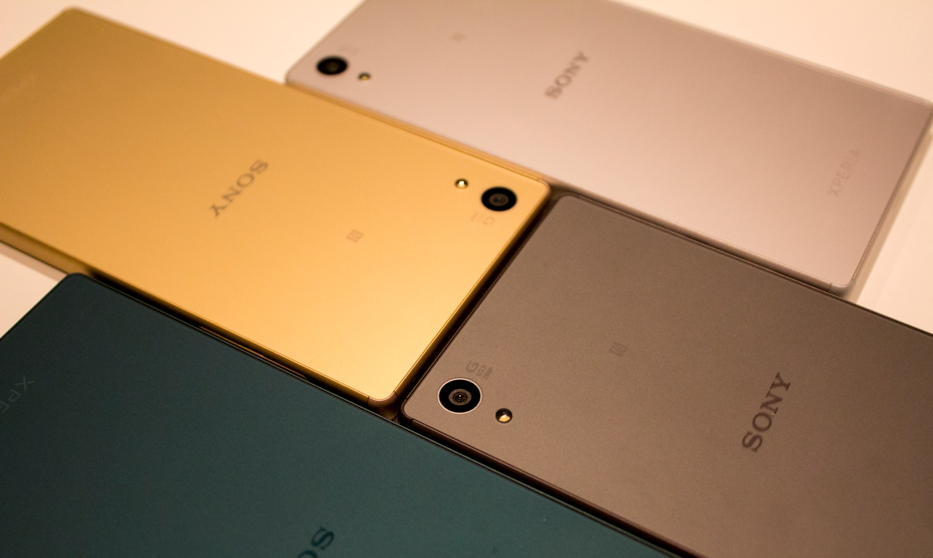 Photo of the Xperia Z6 coming soon, with five different models?