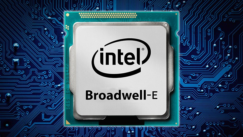 Intel Core i7 6950K - Not sure you'll have a budget for it