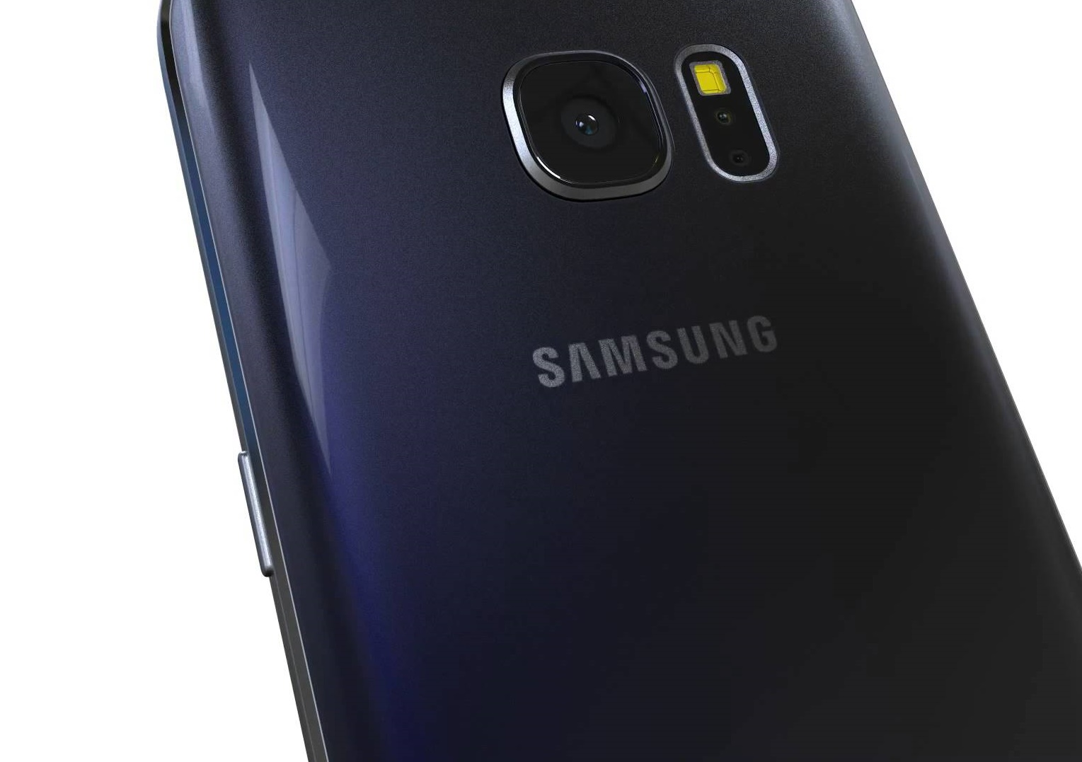 Photo of Preparing for launch? The Galaxy S7's data appeared on a performance test