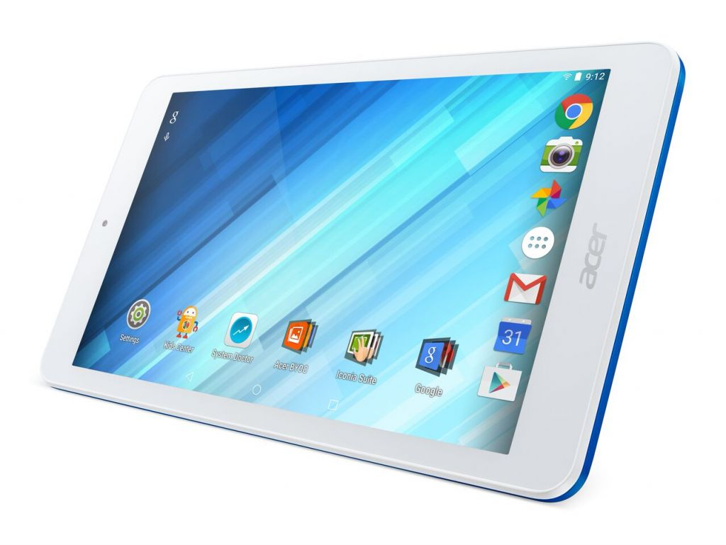 Photo of Cheap and Surprisingly Good: Get to know the Iconia One 8 tablet