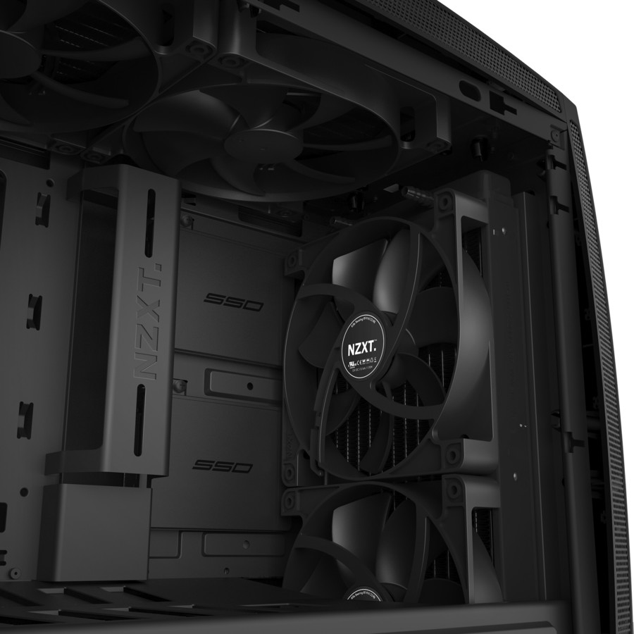 Photo of Joining Trend: NZXT Unveils Tiny Chassis in Unique Structure