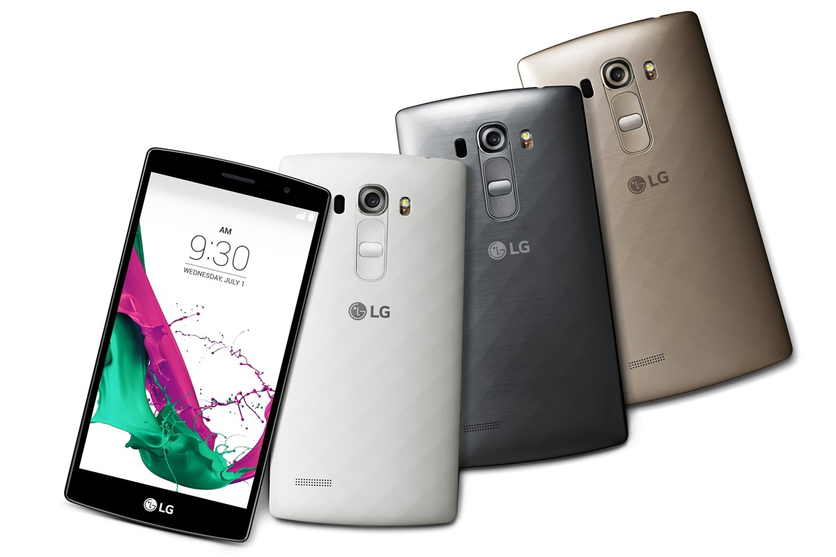 Photo of LG confirms: Failure to strike on some G4 devices