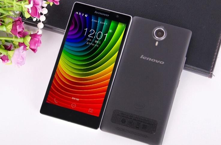 הסמארטפון זמין בצבע לבן, שחור או אדום בוהק