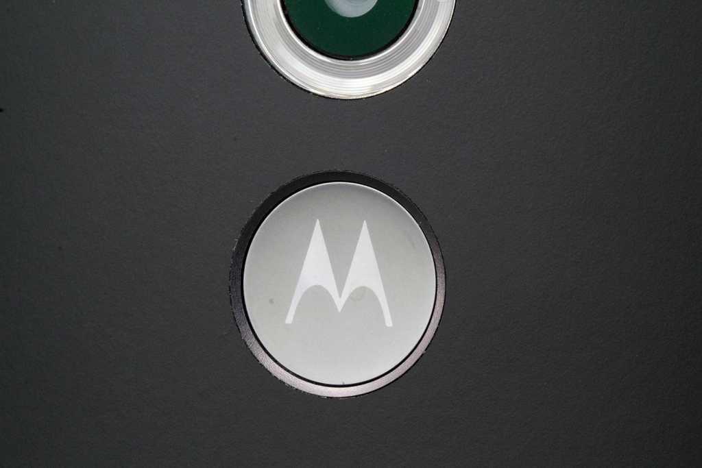 ה-M ישאר, אבל לא המוטורולה שאותה הוא ייצג