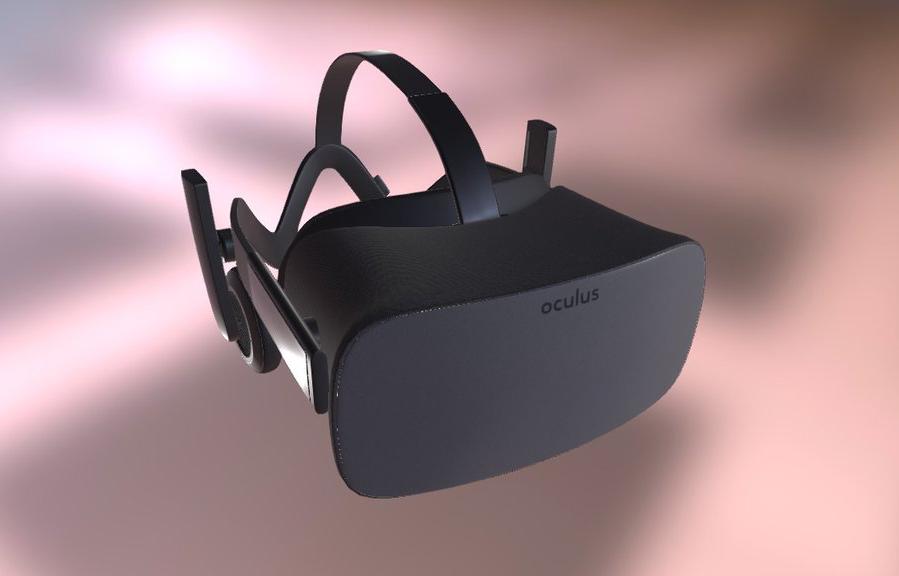 Photo of מצפים ל-Oculus Rift? יש לנו חדשות טובות וחדשות פחות טובות