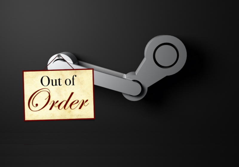 Photo of Steam's Odd Fault: Because of a DoS attack