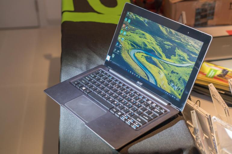 עוד כפיל ל-Surface Pro - וגם במקרה הזה המחיר ההתחלתי גבוה מדי, לטעמנו