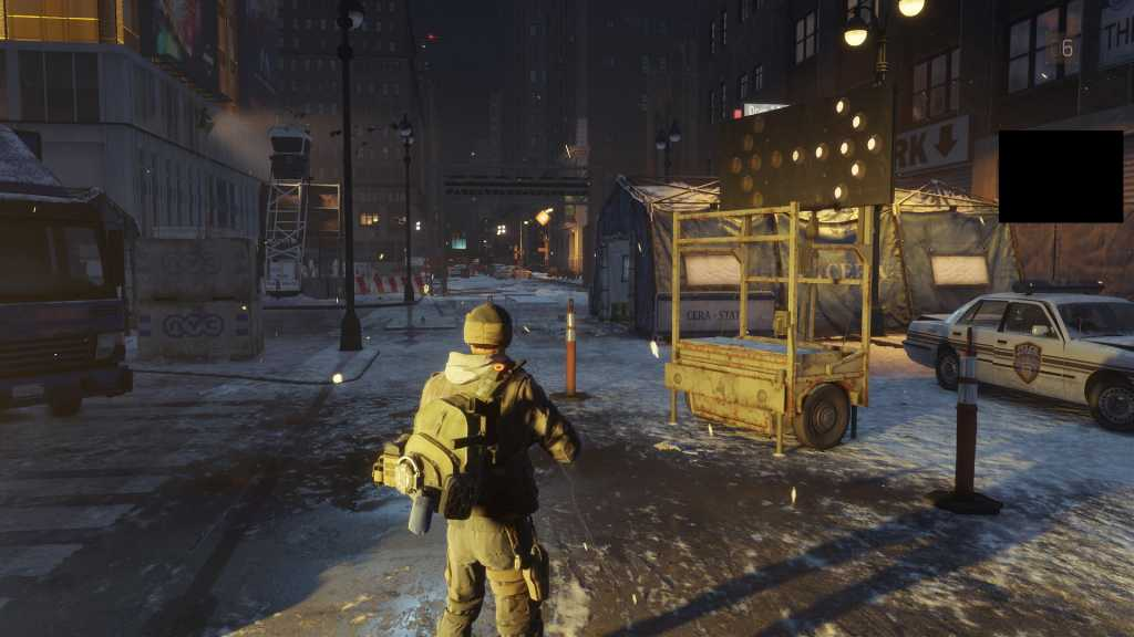 In addition to the problematic comment on the supported video card types, it is possible to take comfort in the fact that The Division will offer support for multiple video card layouts at high frame rates according to the capabilities of your display media, complete control and mapping of mouse and keyboard and the graphical user interface