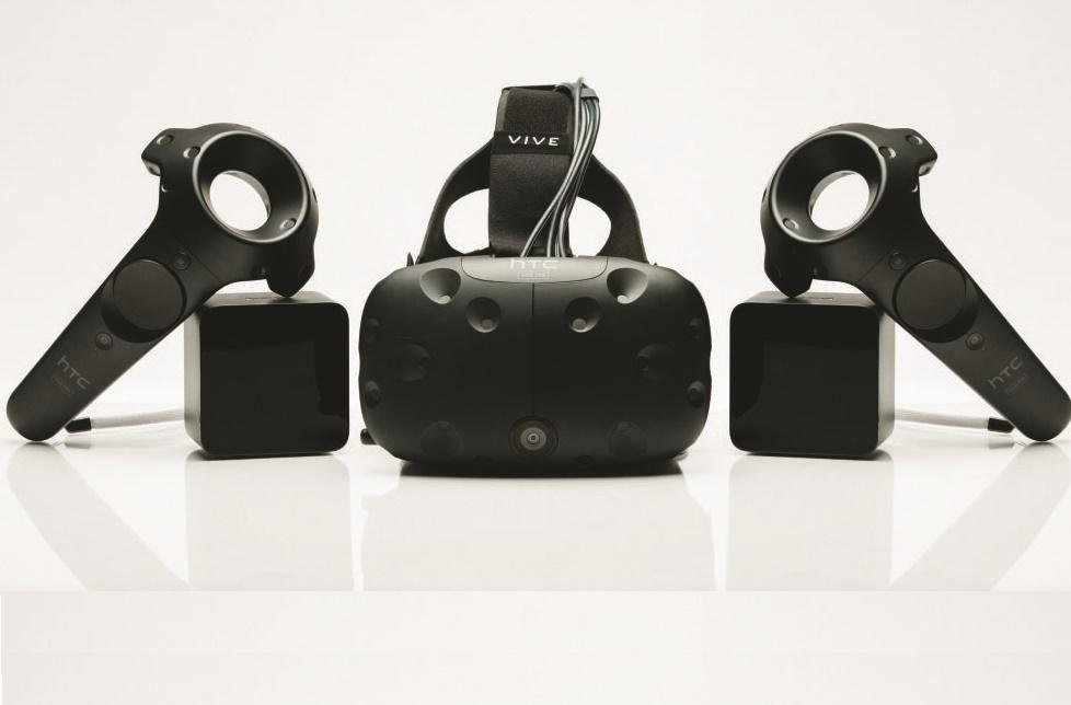 Photo of משקפי המציאות המדומה של HTC יגנו עליכם מפני העולם האמיתי