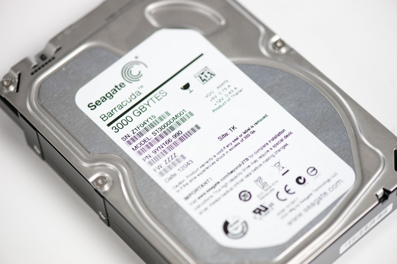 Photo of It's Unpleasant to See a Broken Drive: A Class A lawsuit against Seagate for credibility issues in its drives
