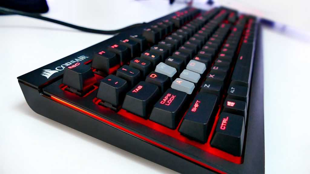 The Strafe keyboards are available in a variety of configurations, all offered at a cost of several hundred shekels compared with the prices in Israel