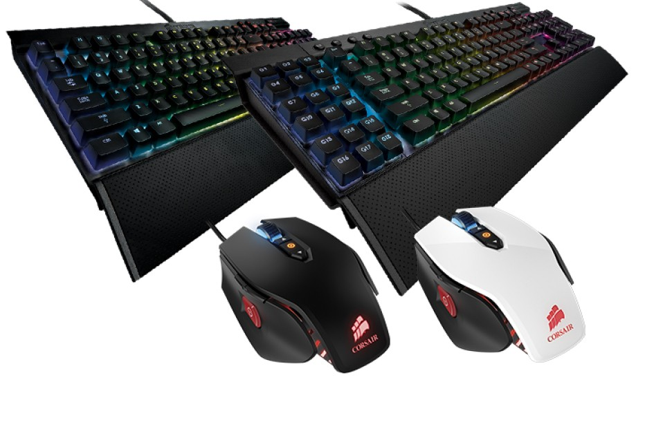 Photo of Corsair products at promotional prices in the next few hours at Amazon