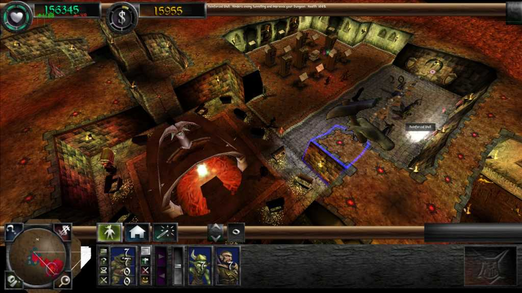 Dungeon Keeper 2 - Reminder for another EA period
